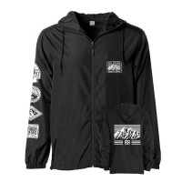 8103 Outdoors Windbreaker_Black