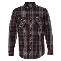 Black Label Plaid_RB