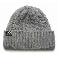 Marble Beanie_Heather