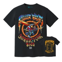 Killer Wasps_Black